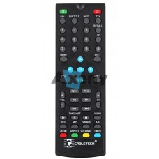 ДИСТАНЦИОННО DVB-T URZ0195