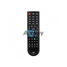 ДИСТАНЦИОННО DVB-T KM0201