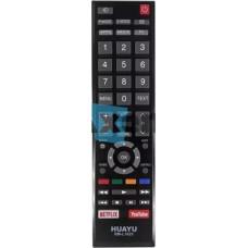 Дистанционно за телевизор TOSHIBA RM-L1625