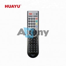 Дистанционно за телевизор HISENSE RM-125E