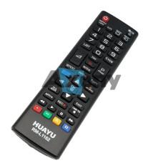 Дистанционно за телевизор LG RM-L1162