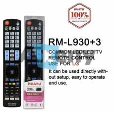 Дистанционно за телевизор LG RM-L930+3 RM-L930