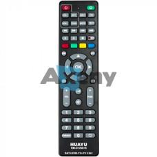 Универсално дистанционно за TV,SAT,DVB-T2 RM-D1266+D