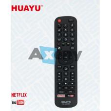 Дистанционно за телевизор HISENSE RM-L1335