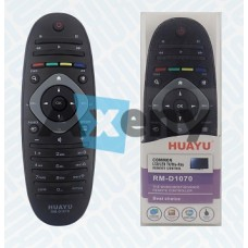 Дистанционно за PHILIPS TV DVD BLU-RAY RM-D1070