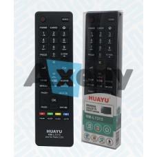 Дистанционно за телевизор HAIER RM-L1313