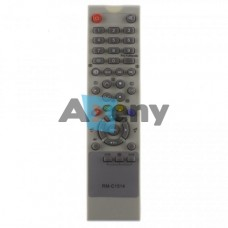 Дистанционно за телевизор JVC RM-C1514 /IR1176/