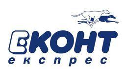 Econt Express Logo